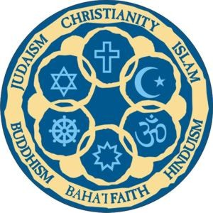 Circle-of-religions