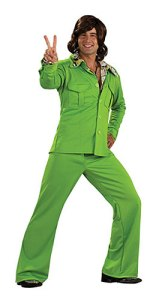 green-leisure-suit