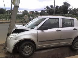 car signal