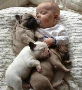 love sleep.