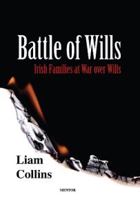 battle of wills.
