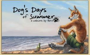 DogsDaysofSummer-title1