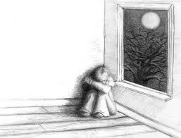 lonely corner