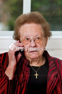 Old-Woman-In-A-Telephone-Conversation-With-Mobile-Phone-1161bf6