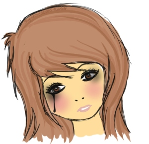 art-crying-cute-drawing-girl-hair-Favim.com-72522