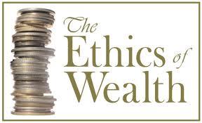 ethicsof wealth
