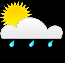 rain ans sun