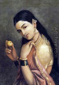 Raja-Ravi-Vermas-Painting