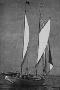 sea sail