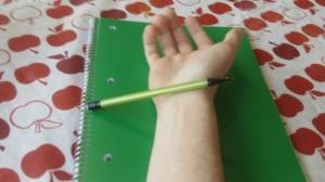write do I