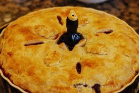 dainty pie