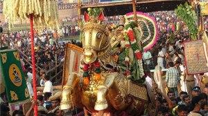 Tamilnadu Festival 2013