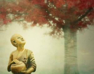 Buddha-Under-a-Tree