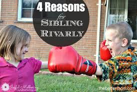 rivalry