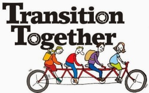transition together
