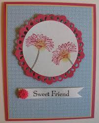 sweet friend.