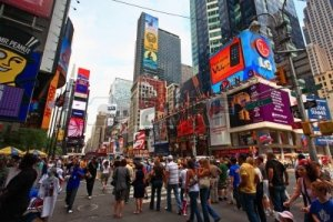 7374410-the-famous-times-square-at-mid-town-manhattan--a-wide-angle-view
