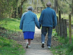 oldercouple