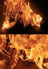 fire  virtual