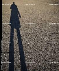 shadow human