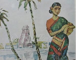 sari traditional