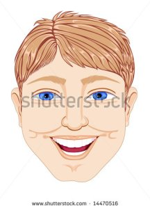 stock-vector-the-person-of-the-man-blue-eyes-a-benevolent-smile-a-strong-willed-chin-14470516