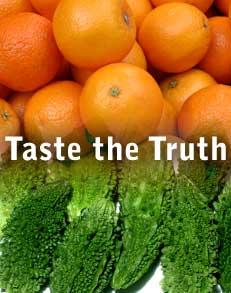 taste-truth