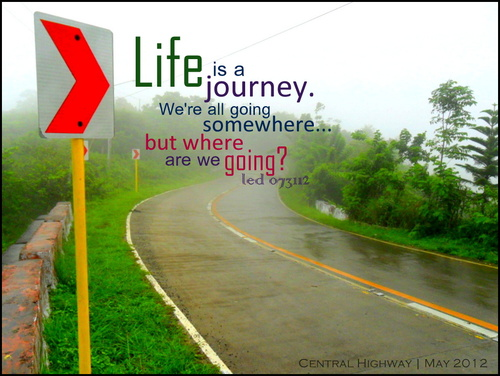 Favorite Quotes Sayings Meaningful About Life Journey Meenas Poems