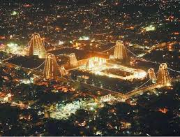 Madurai in its splendour