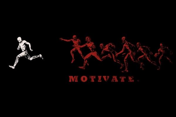 zombie-motivate