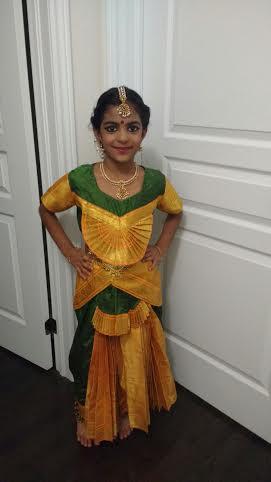 Meenakshi Arun