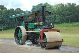 road engine
